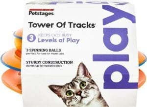 Petstages Bengal Cat toy