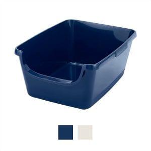 frisco litter box