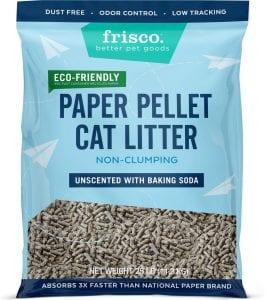 paper pellet